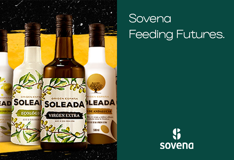 SOLEADA AND FONTASOL ARE NOW IN YOUR TIMELINE